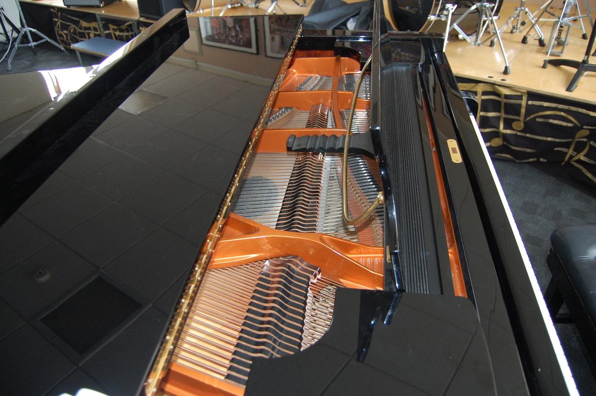 Music Recital Room - AKS Lytham Independent School - Flyde - 2 - SchoolHire