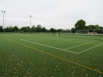 OC Astro Tennis/5 a side football - Chigwell School - Essex - 2 - SchoolHire