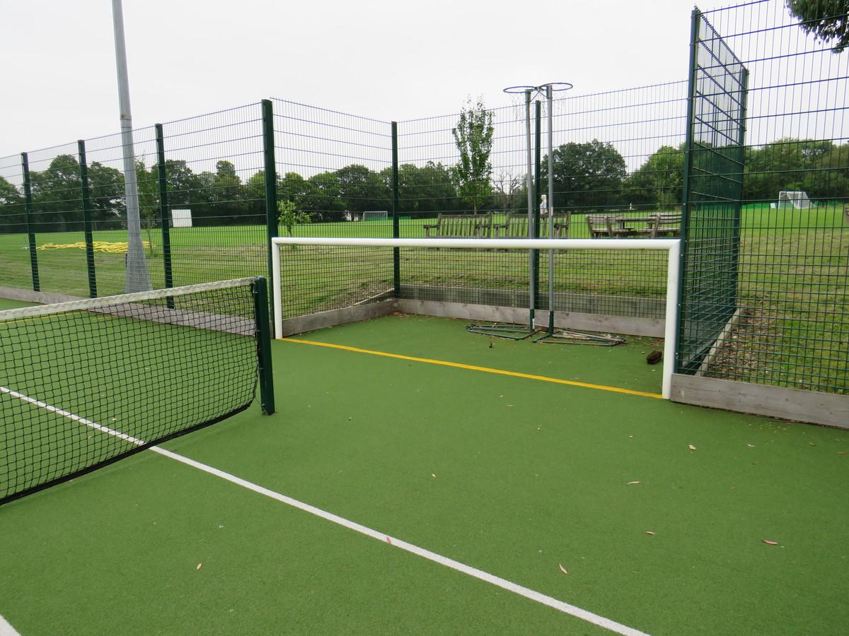 OC Astro Tennis/5 a side football - Chigwell School - Essex - 3 - SchoolHire