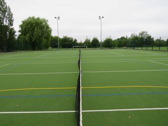 OC Astro Tennis/5 a side football - Chigwell School - Essex - 4 - SchoolHire