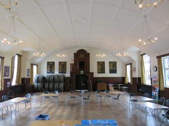 New Hall - Chigwell School - Essex - 3 - SchoolHire