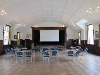 New Hall - Chigwell School - Essex - 1 - SchoolHire
