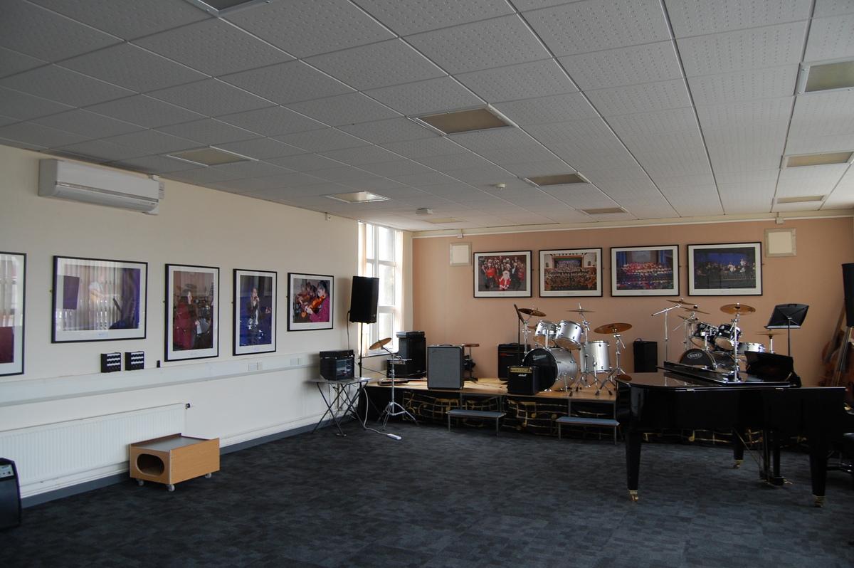 Music Recital Room - AKS Lytham Independent School - Flyde - 3 - SchoolHire