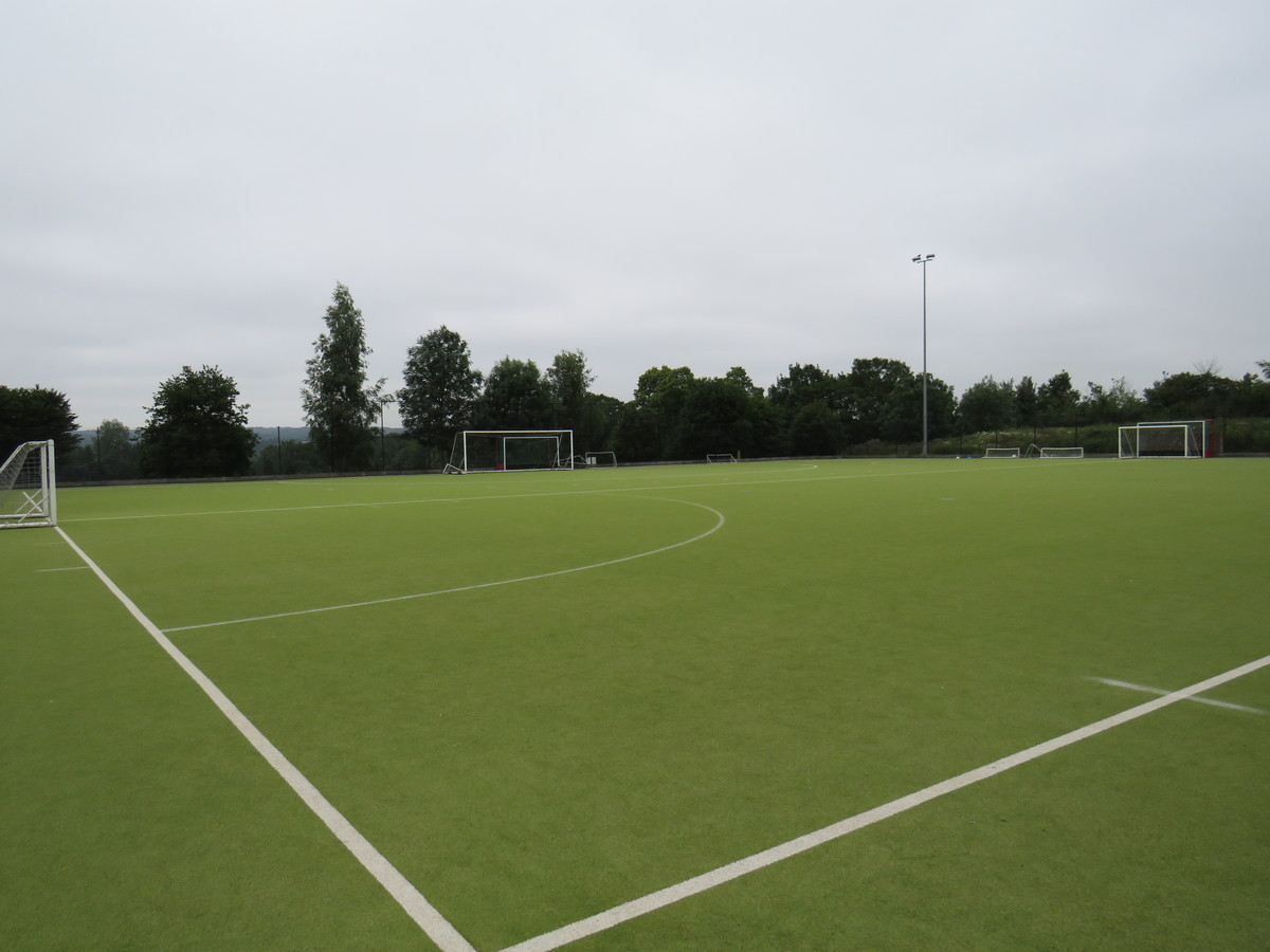 Sand Dressed Astro Pitch - Chigwell School - Essex - 1 - SchoolHire
