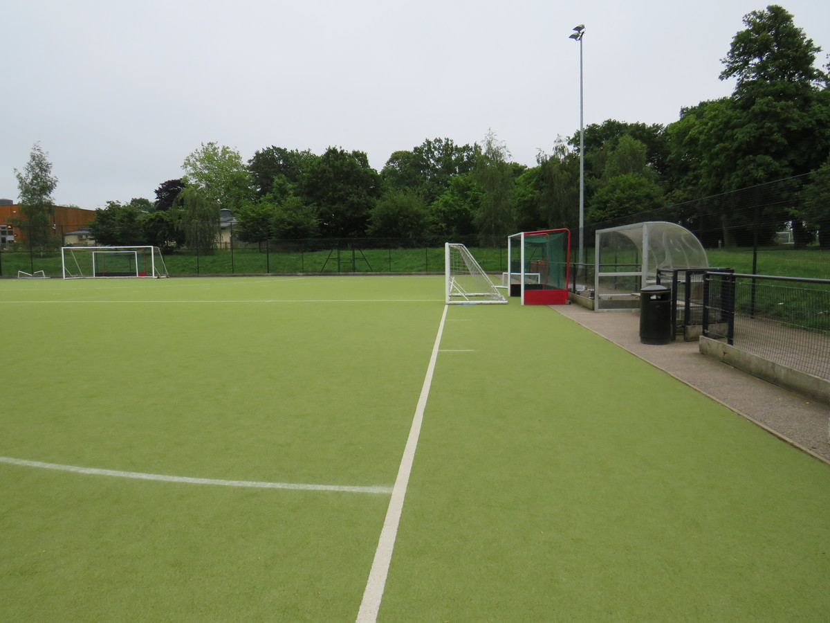 Sand Dressed Astro Pitch - Chigwell School - Essex - 2 - SchoolHire
