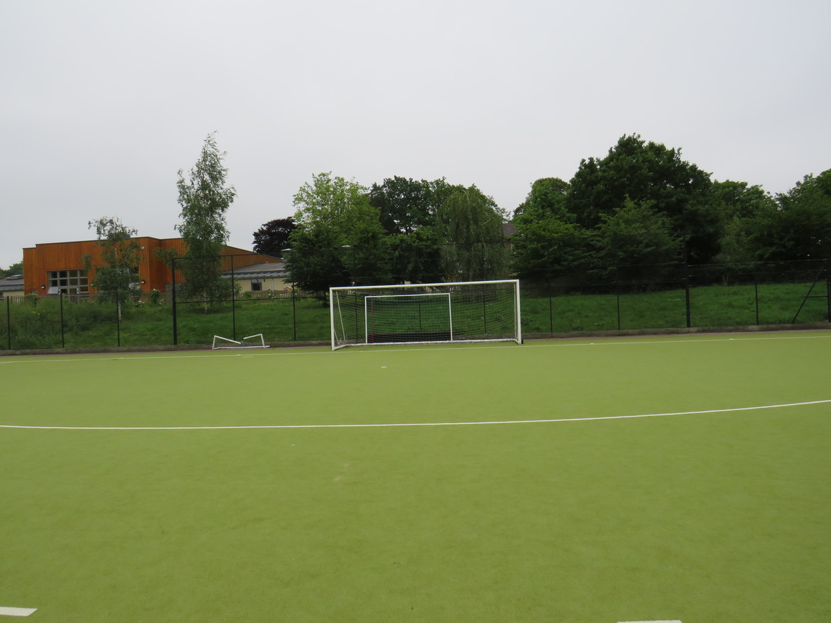 Sand Dressed Astro Pitch - Chigwell School - Essex - 3 - SchoolHire