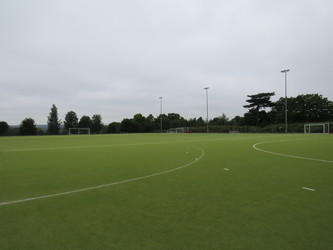 Sand Dressed Astro Pitch - Chigwell School - Essex - 4 - SchoolHire