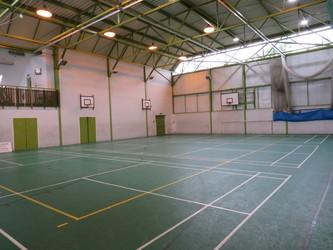 Sports Hall - Chigwell School - Essex - 2 - SchoolHire