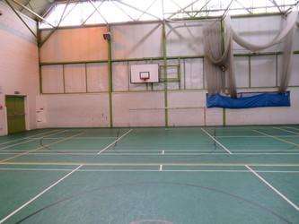 Sports Hall - Chigwell School - Essex - 3 - SchoolHire