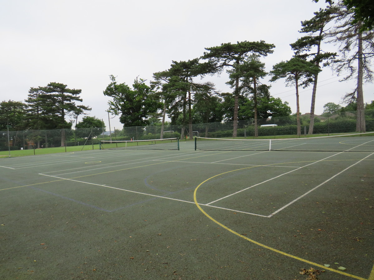 Tennis Courts 2 - Chigwell School - Essex - 1 - SchoolHire