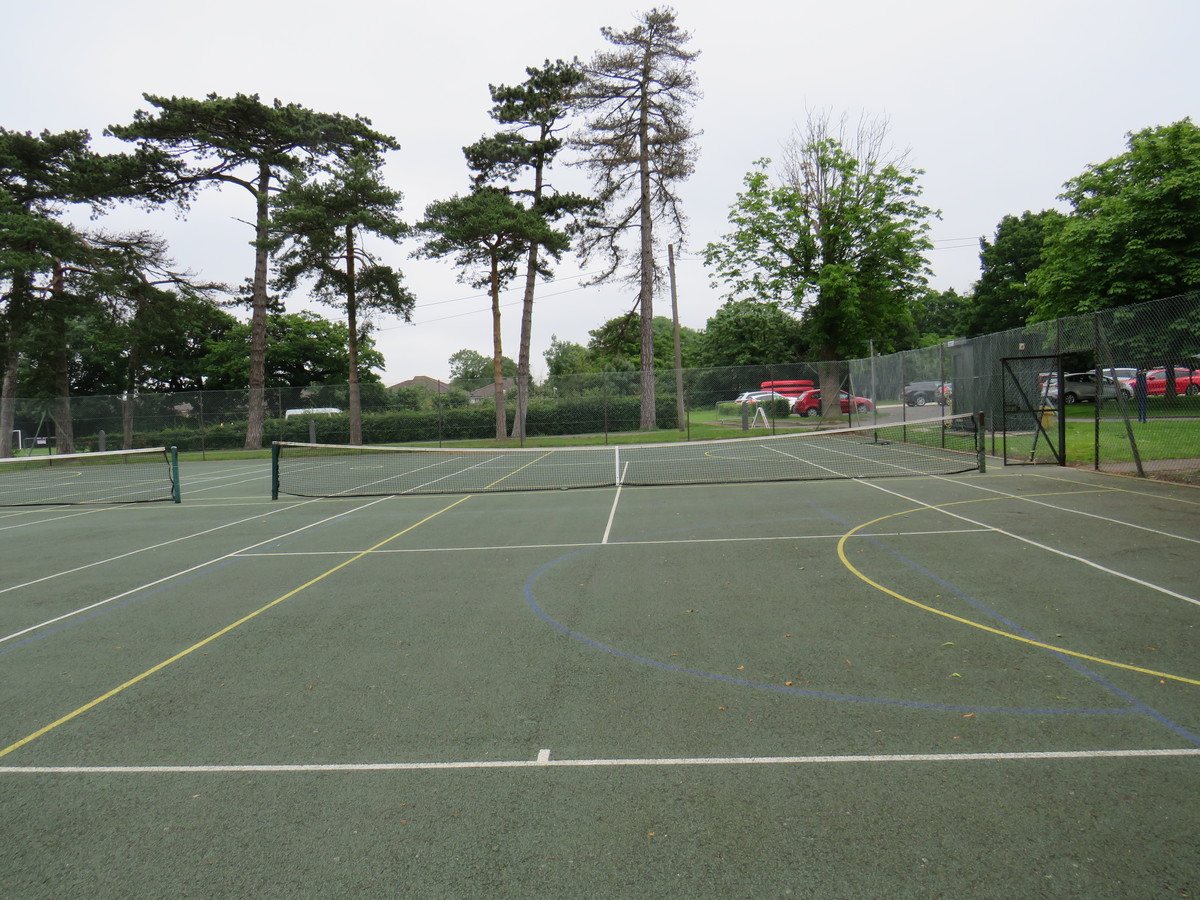 Tennis Courts 2 - Chigwell School - Essex - 2 - SchoolHire