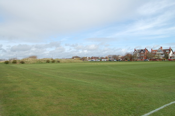 Rugby Pitch 1 - AKS Lytham Independent School - Flyde - 1 - SchoolHire