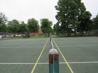 Tennis Courts 2 - Chigwell School - Essex - 4 - SchoolHire