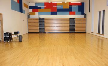 Theatre - SLS @ St Christophers CE High School - Lancashire - 1 - SchoolHire
