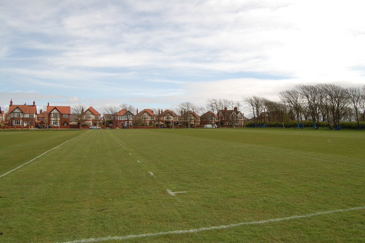 Rugby Pitch 2 - AKS Lytham Independent School - Flyde - 2 - SchoolHire