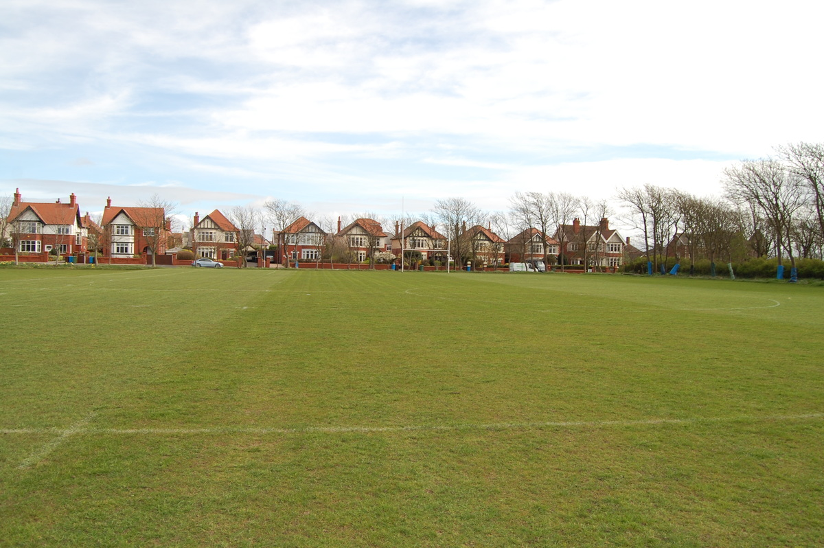 Rugby Pitch 2 - AKS Lytham Independent School - Flyde - 3 - SchoolHire