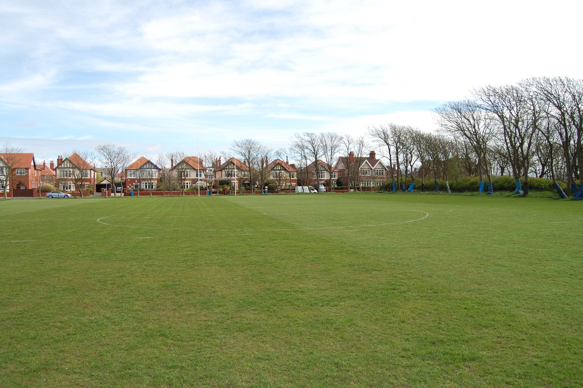 Rugby Pitch 2 - AKS Lytham Independent School - Flyde - 4 - SchoolHire