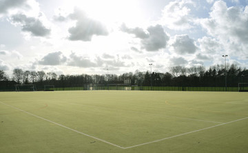 Astro Turf Pitch - SLS @ St Edmund Arrowsmith Catholic High School - Lancashire - 1 - SchoolHire