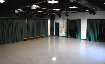 Activity Studio  - SLS @ St Edmund Arrowsmith Catholic High School - Lancashire - 1 - SchoolHire
