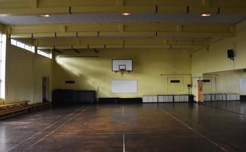 Gymnasium  - SLS @ St Edmund Arrowsmith Catholic High School - Lancashire - 1 - SchoolHire