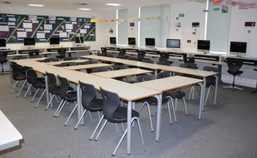 Classrooms - SLS @ Oasis Academy MediaCityUK - Manchester - 1 - SchoolHire