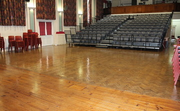 Main Hall  - SLS @ St Edwards College - Liverpool - 1 - SchoolHire