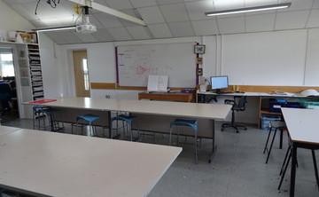 Specialist Classroom - Art Room - SLS @ St Faiths School - Cambridgeshire - 3 - SchoolHire