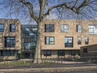 SLS @ Stormont House School - Hackney - 1 - SchoolHire