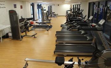 Fitness Suite  - SLS @ St Marys Catholic Academy (Blackpool) - Lancashire - 1 - SchoolHire