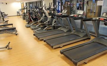 Fitness Suite  - SLS @ St Marys Catholic Academy (Blackpool) - Lancashire - 2 - SchoolHire