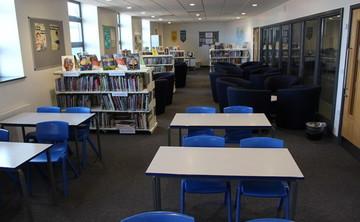Specialist Classroom - SLS @ St Marys Catholic Academy (Blackpool) - Lancashire - 1 - SchoolHire