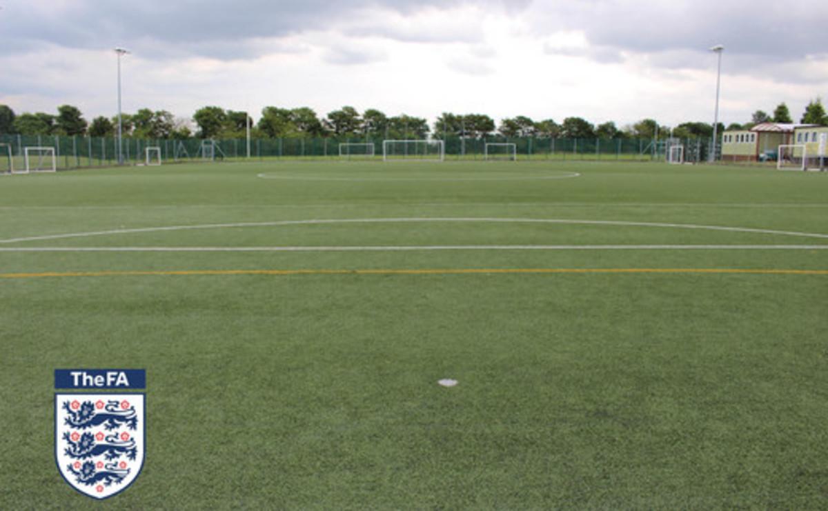 3G Pitch  - SLS @ St Peters (Wigan) - Wigan - 1 - SchoolHire