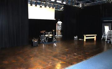 Drama Theatre - SLS @ St Peters (Wigan) - Wigan - 1 - SchoolHire