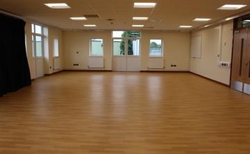 Dance/Drama Studio  - SLS @ St Peters (Wigan) - Wigan - 2 - SchoolHire