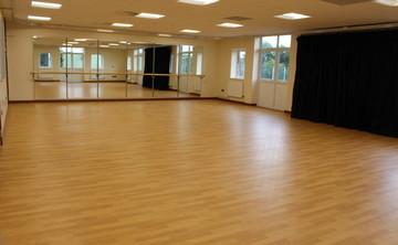 Dance/Drama Studio  - SLS @ St Peters (Wigan) - Wigan - 3 - SchoolHire