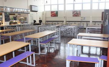 Dining Area  - SLS @ St Peters (Wigan) - Wigan - 1 - SchoolHire