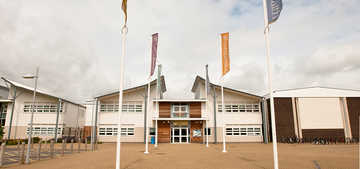 SLS @ Thomas Becket Catholic School - Northamptonshire - 1 - SchoolHire