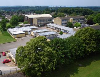 SLS @ Thomas Keble School - Gloucestershire - 1 - SchoolHire