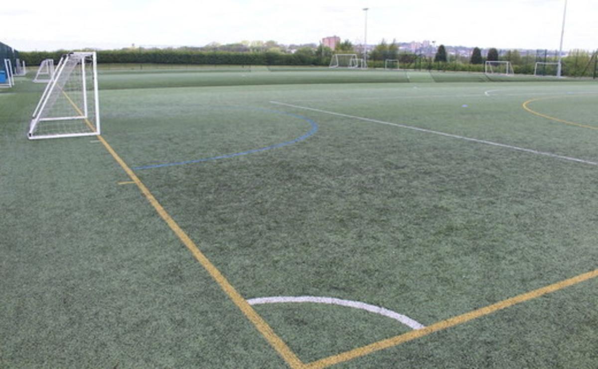 3G Pitch  - SLS @ St Peters Academy (Stoke) - Staffordshire - 2 - SchoolHire