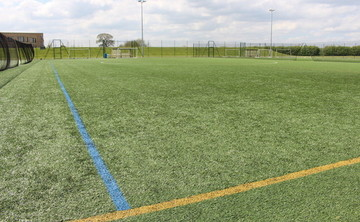 3G Pitch  - SLS @ St Peters Academy (Stoke) - Staffordshire - 3 - SchoolHire