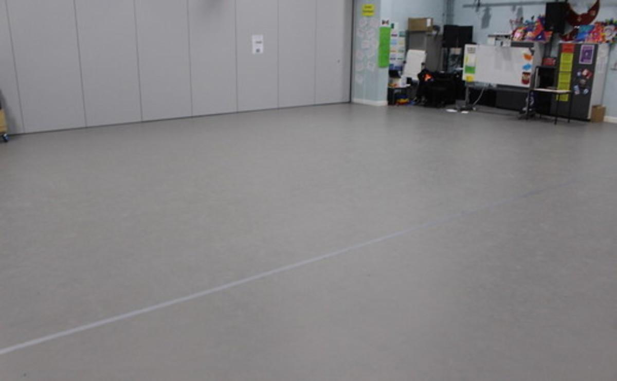 Dance Studio  - SLS @ St Peters Academy (Stoke) - Staffordshire - 1 - SchoolHire