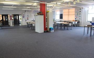 Activity Area  - SLS @ St Peters Academy (Stoke) - Staffordshire - 1 - SchoolHire