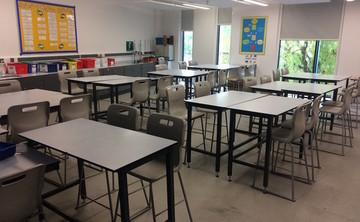 Science Lab  - SLS @ St Peters Academy (Stoke) - Staffordshire - 1 - SchoolHire