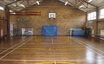 Gymnasium  - SLS @ St Pius X Catholic High School - Rotherham - 1 - SchoolHire