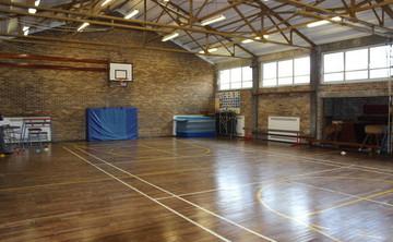 Gymnasium  - SLS @ St Pius X Catholic High School - Rotherham - 2 - SchoolHire