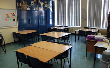 Classrooms  - SLS @ St Pius X Catholic High School - Rotherham - 1 - SchoolHire