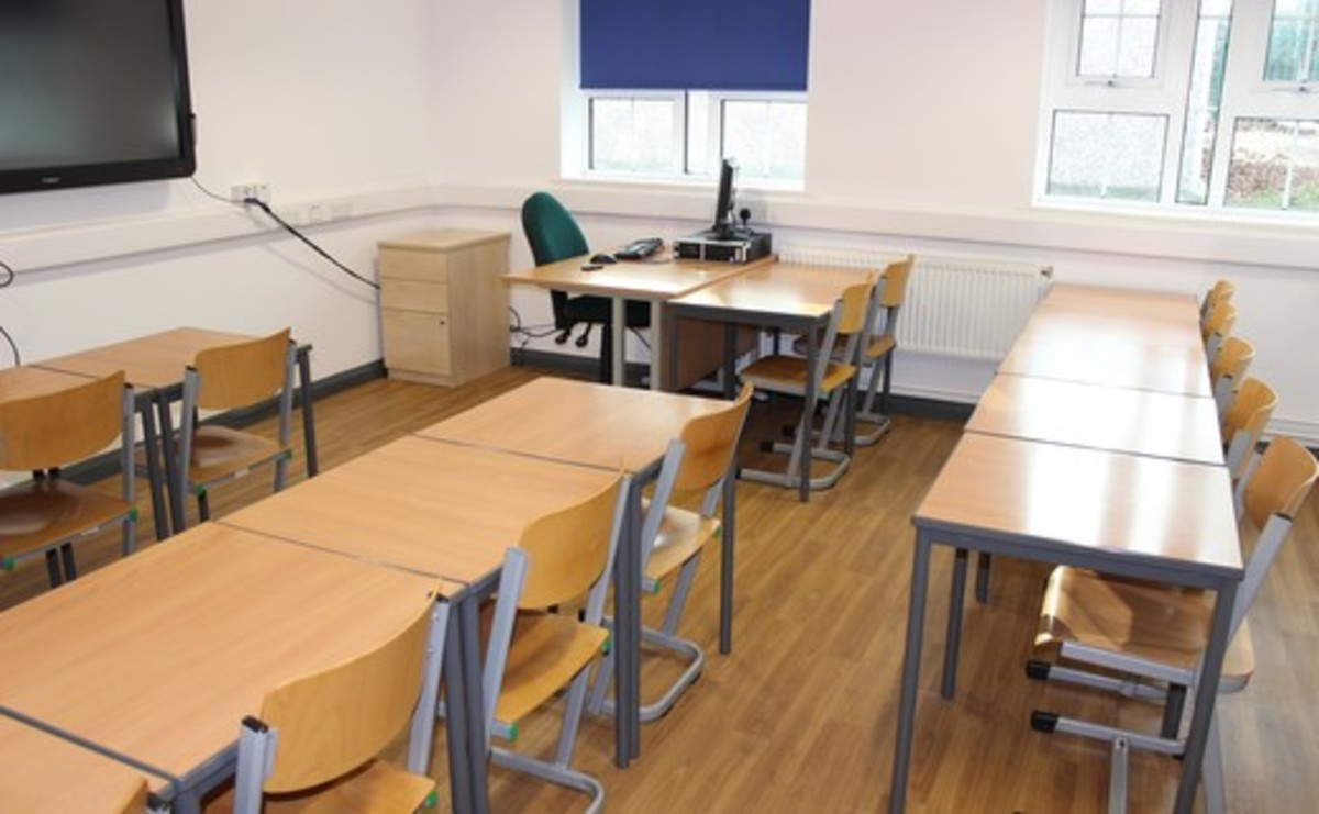 Meeting Room - SLS @ Sutton Coldfield Grammar School for Girls - Birmingham - 1 - SchoolHire