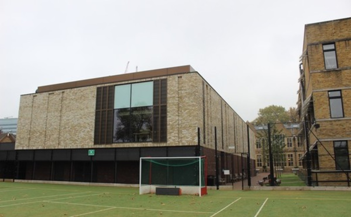 Astro Turf Pitch - SLS @ The Godolphin and Latymer School - Hammersmith and Fulham - 3 - SchoolHire