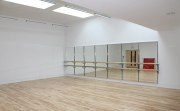 Dance Studio  - SLS @ The Godolphin and Latymer School - Hammersmith and Fulham - 1 - SchoolHire
