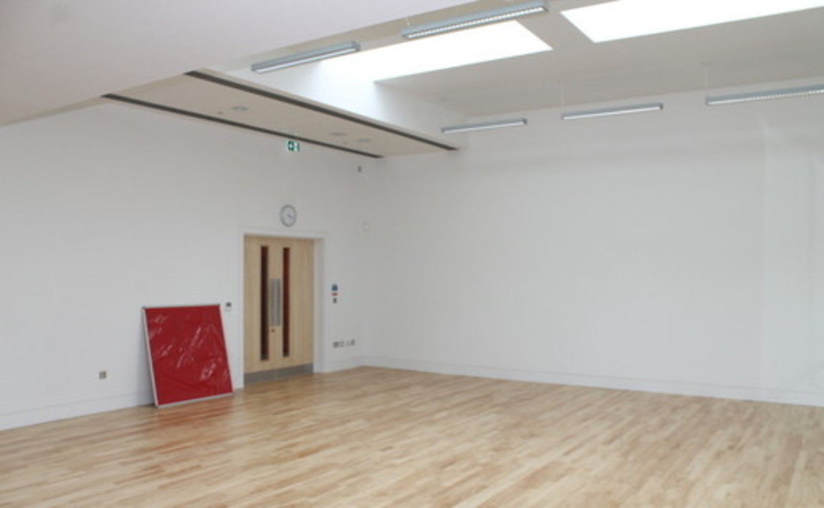 Dance Studio  - SLS @ The Godolphin and Latymer School - Hammersmith and Fulham - 2 - SchoolHire